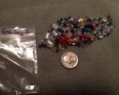 Grab bag 2: glass beads