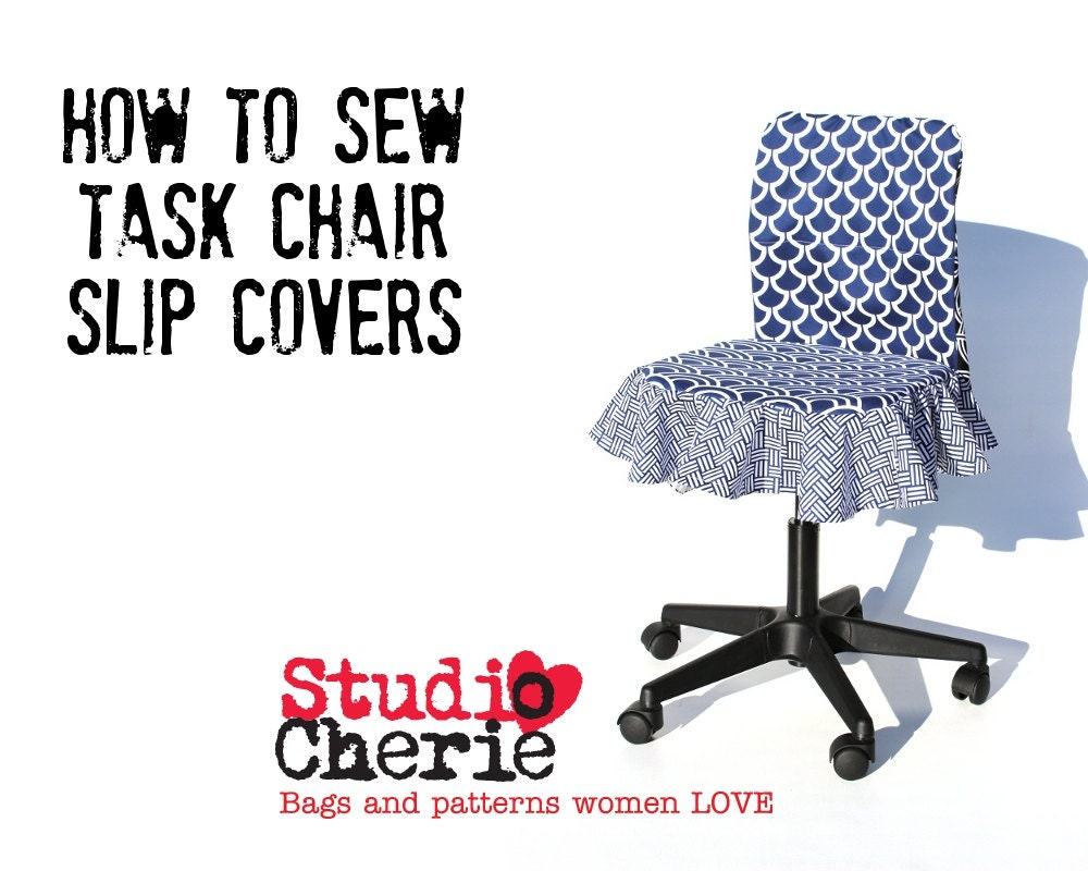 Back to school dorm decor diy chair slipcover how to sewing