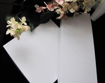 Handkerchief Gift Boxes for Gentlemen or Ladies