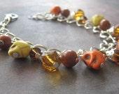 Daryl Dixon's Wives Charm bracelet