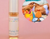 Coppertan Suntan Lotion Scent Perfume Oil Roll On
