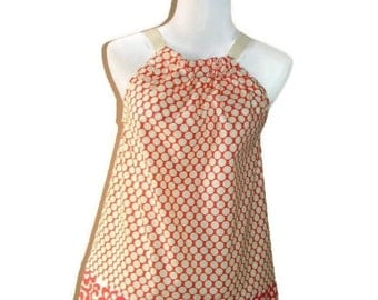 Pillowcase DRESS or TOP - Amy Butler - Made in ANY Size - Boutique Mia