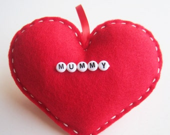 SUPER CUTE PROMO : Love Heart for Mummy