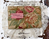 Lovely Vintage French Linen........