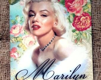 Marilyn Monroe Tags #411