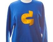 Canterlot Wondercolts Embroidered Sweatshirt