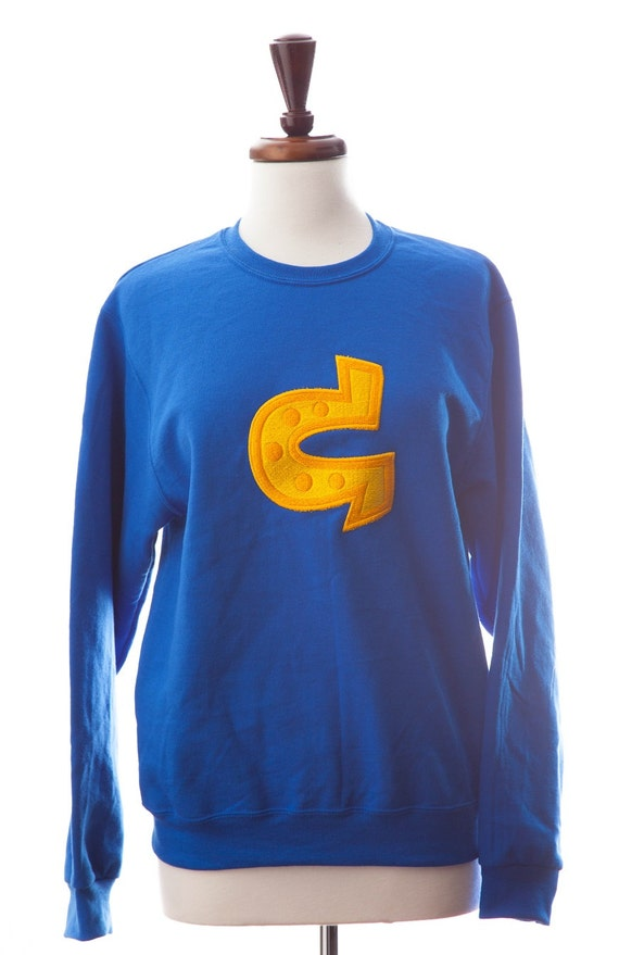 Colts Sweater