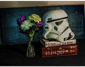Nerd Still Life Canvas Art