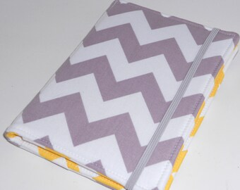 Kindle Paperwhite Cover Hard Cover Kindle Fire Mini iPad Kindle Touch Ziggy Chevron eReader Cover