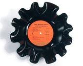 The Beach Boys Vinyl Record Bowl Vintage LP Album 1975 (Spirit of America) Red Orange Label