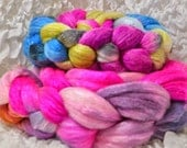 SALE - Museum Grudge Match New York by Yarn Hollow and cjkoho