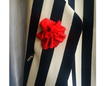 DANDY DETAILS (Genuine Leather Lapel Pin) FREE Gift w/ Purchase