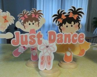 Dancer, Dance,ballet,centerpiece