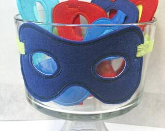 Hero Felt Mask