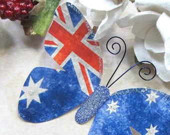 Butterfly Embellishments Australia