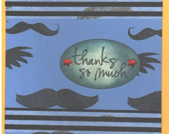Movember - thanks so much - option for local pick up Ottawa's ByWard Market Building