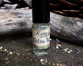 Rita's China Rain hand Brewed Ritual Oil - Pagan Magic, Hoodoo, Juju