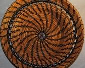 Pine Needle Basket, Best of Show