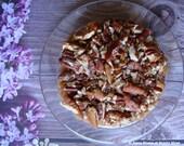 Pecan and Caramel Deep Dish Chocolate Chip Cookies by Jesse Bluma