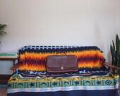 vintage coach briefcase / laptop bag