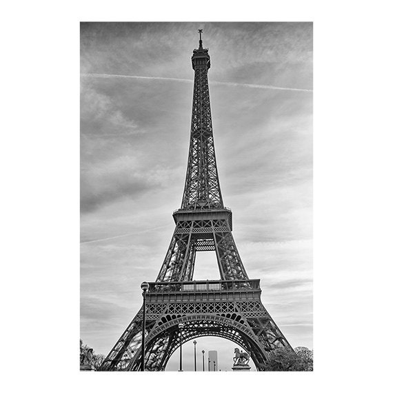 Paris Decor Black And White Paris Bedroom Decor Eiffel Tower