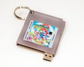 Game Boy USB Flash Drive - Super Mario Land 2 USB 3.0