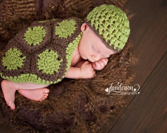 Baby Turtle Costume, Halloween Costume, Turtle Photo prop, Turtle Costume, Baby Shower Gift, Baby Costume, Baby Turtle Outfit, Turtle Shell