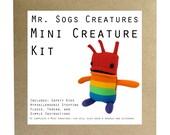 Mini Creature Kit - Bo