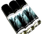 HAUNTED HOLLOW  Fall Halloween Fragrance