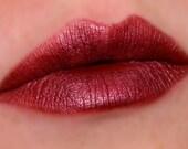 GARNET Burgundy Red Lipstick
