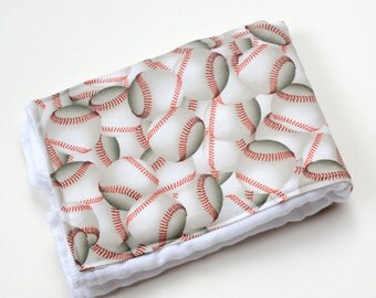 Baseball Baby Boy Burp Cloth For Baby Accessories Infant Girl Burp Rag Cloth Diaper Sports Burpcloths Baby Shower Gift