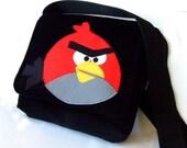 Angry Birds Bag - xxxWOOLLOOMOOLOOxxx