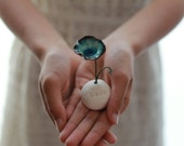 Bridesmaids gift, Love flowers, Wedding reception, Wedding centerpiece, Wedding decoration, Wedding favor