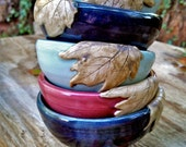 Nature Series Sauce Bowls