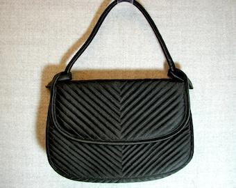 Lovely Coblentz Vintage Black Purse