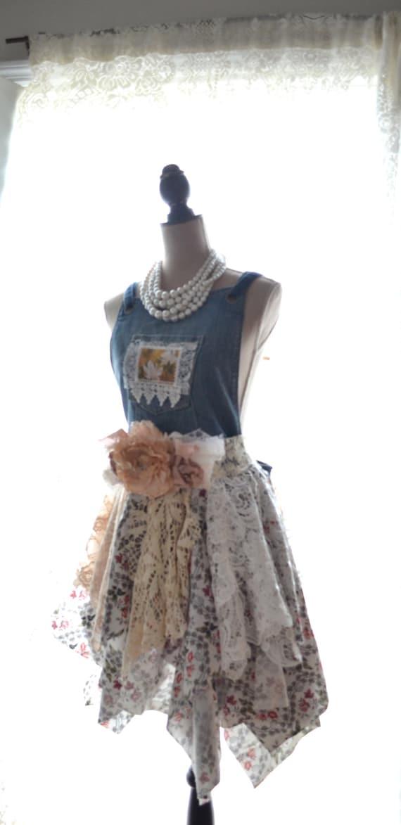 boho robes robe de tunique gypsy boh me cow girl robe de. Black Bedroom Furniture Sets. Home Design Ideas