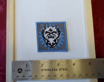 Steam Wars Imperial Hoth Special Forces Patch