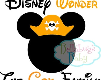 Unique Disney Cruise Ship Related Items Etsy