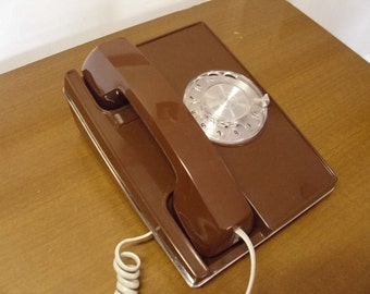 Vintage Western Electric Rotary Telephone