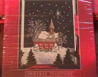 Slient Night Christmas