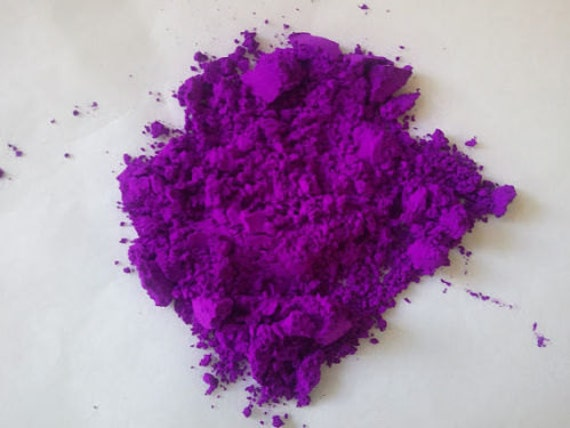 1 Oz Neon Purple Mica Pigment Nail Polish Eye Shadows Lip #0: il 570xN 3axd