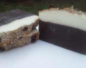 Chocolate Espresso Cold Process Soap