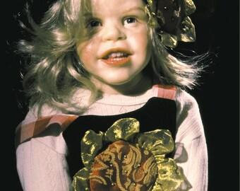 CUSTOM PORTRAIT Doll by Lynn Cartwright- a Handmade Heirloom- SOLD