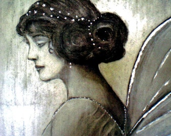 Edwardian Fairy