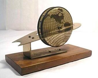 A Vintage Space Age Desktop Object M32
