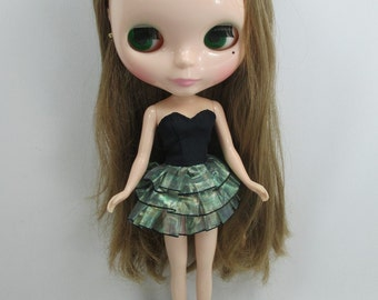 Outfit Clothing Fashion costume Handmade for Blythe set 400-66