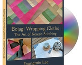 Bojagi, Wrapping Cloths DVD