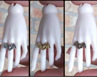 1/3 BJD SD Bat Ring