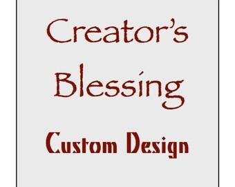 Custom Designed Crown - R.L.