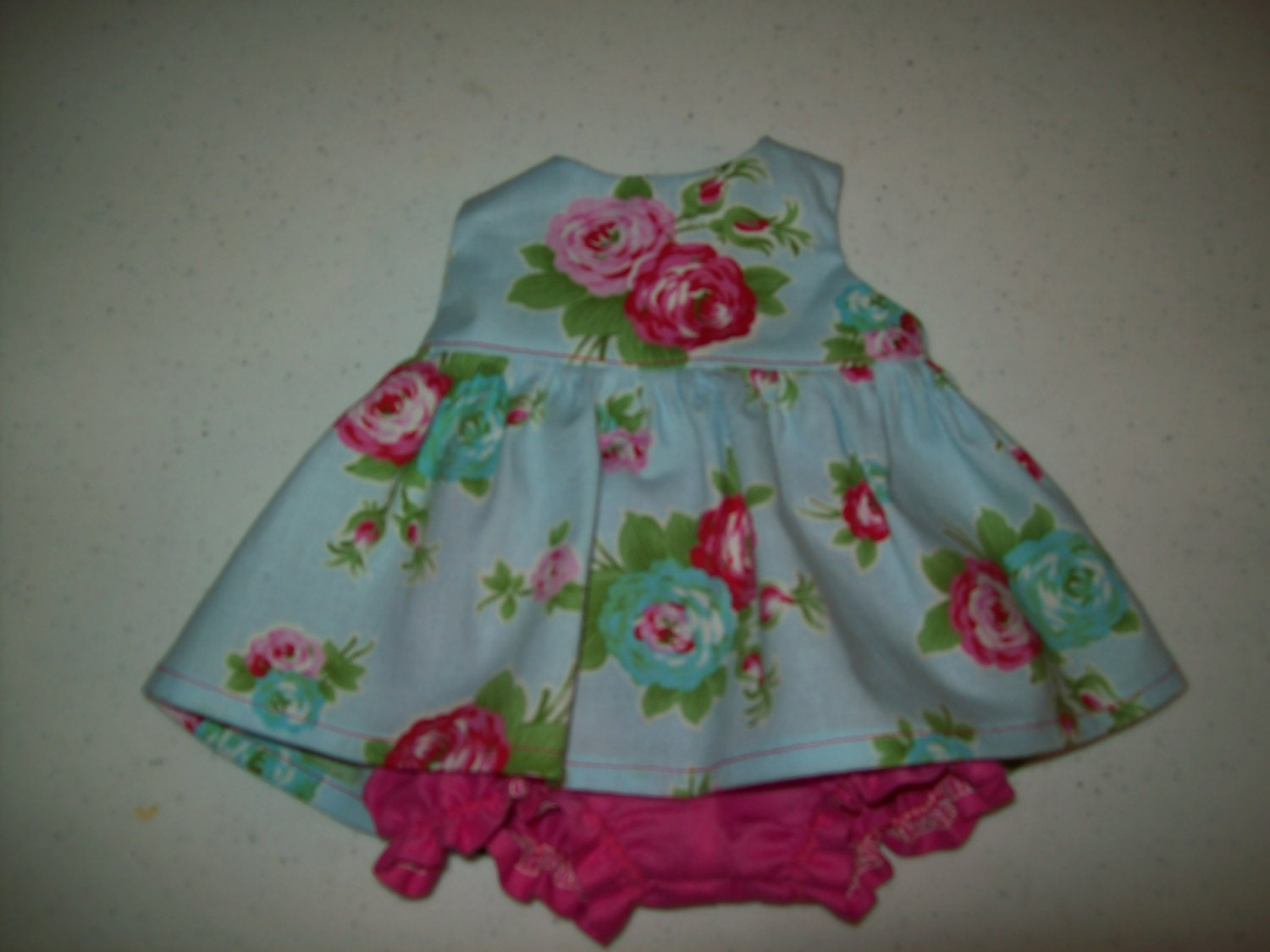 Baby alive and waldorf doll clothes shabby by lisaslittlelasses